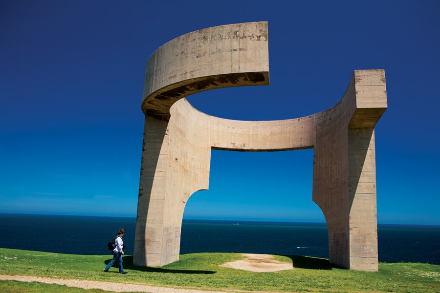 Gijon Chillida 6557 KS