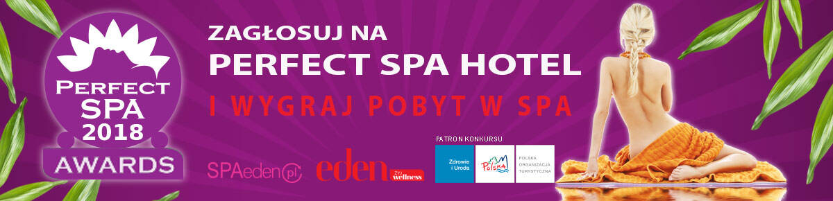Perfect SPA Awards 2018