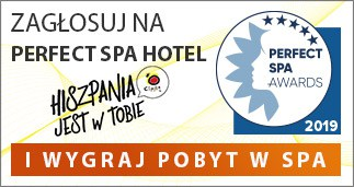 Baner Perfect SPA Hotel 2019 Hiszpania