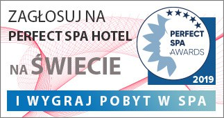 Baner Perfect SPA Hotel 2019 Swiat