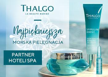 Thalgo Partner Konkursu