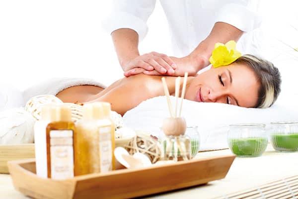 Znalezione obrazy dla zapytania aromaterapia